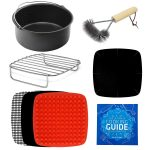 AirFryer Grill Accessories Set Large