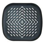 AirFryer Grill Pan Square Large