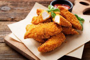 pechuga de pollo para freidora de aire sin aceite best air fryer chicken recipes chicken strips without oil