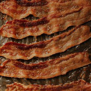 Convection Oven Bacon